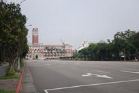 台湾凯达格兰大道