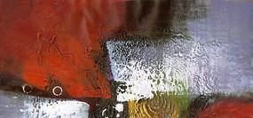 抽象画 抽象装饰画