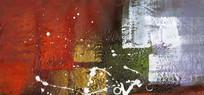 抽象油画 抽象艺术