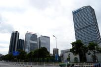 多彩贵州网总部大楼