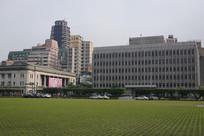 台北博爱特区风光