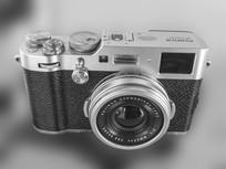 富士微单相机