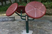 公园柔推器运动器材