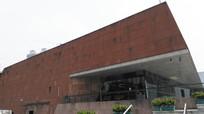 南越王博物馆古建筑