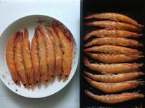 十几只熟食凡纳虾
