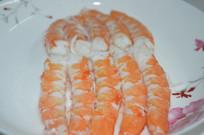 熟冻万氏对虾虾肉