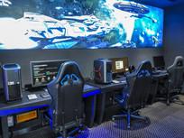 游戏空间体验