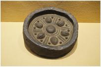 渤海时期花纹瓦当