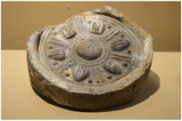 渤海时期瓦当