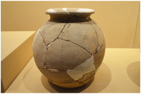 夫余时期陶器