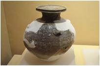 高句丽陶器