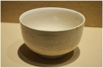 金代白瓷碗