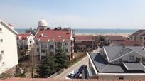 海边的别墅