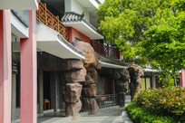 石头古建筑