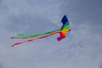 天空飞翔的风筝