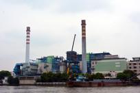广州荔湾发电厂