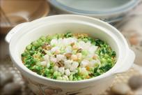 海鲜砂锅泡饭