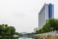 辽宁省肿瘤医院与沈阳小河沿