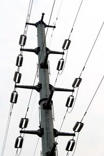 输电线路设施