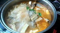 水煮鱼火锅