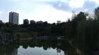 贵阳喀斯特公园景观