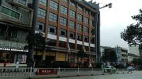 黎平县城风貌