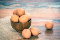 美味的鸡蛋