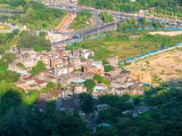 惠州小新村全景