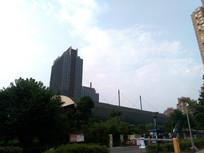 观山湖区城市风光