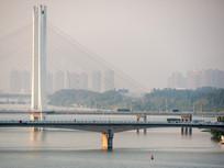 惠州大桥和合生大桥特写