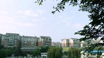 贵州新农村风光