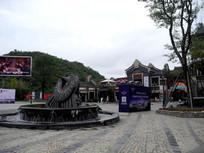 时光贵州古镇景观