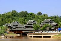 侗族风雨桥