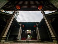 黄氏书室建筑