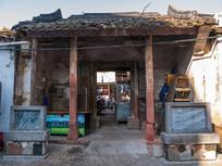 惠州明清古建筑