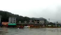黎平县长春村道路