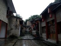 布依族村寨风光