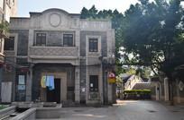 宝庆大押旧址古建筑