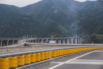 高速防护栏