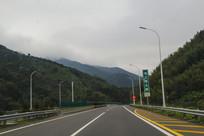 高速公路大桥