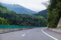高速路网拍摄