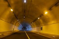 高速隧道灯带