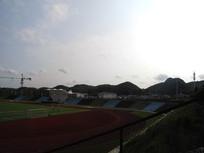 贵州省建设学校校园风光