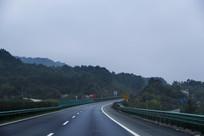 黄山高速道路