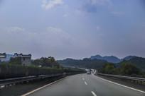 徽州山林高速