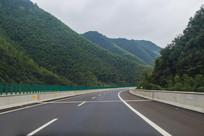 盘山高速公路