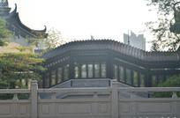 园林亭子古建筑