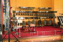 民族乐器表演舞台