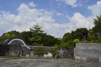 文王八卦园景观