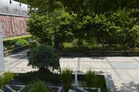 文王八卦园园景
